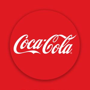 חשיבות הסלוגן במיתוג - לוגו קוקה קולה. מותג שווה!