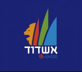 מיתוג מחדש - לוגו העיר אשדוד